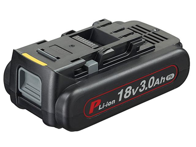 パナソニック リチウムイオン電池パック 18V 3.0Ah(PNタイプ) EZ9L53