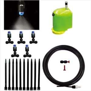 三栄水栓 SANEI  ECXH1710S ミストポンプセット ECXH1710S-13-ZA