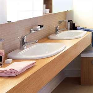 楽天 SANEI    洗面器 三栄水栓 SL811682 SL811682-W-104:住器プラザ-木材・建築資材・設備