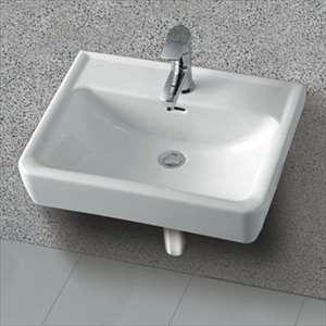 三栄水栓 SANEI  SL817951 洗面器 SL817951-W-104