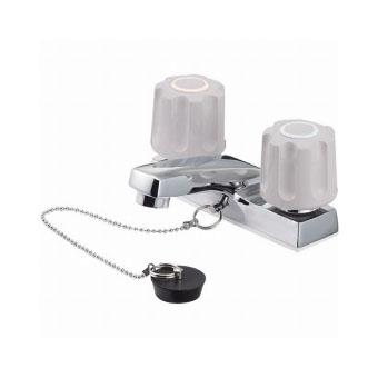 SANEI ツーバルブ洗面混合栓 洗面所用 K51-LH-13【SS0913】