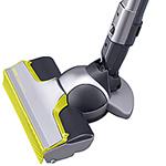 シャープ 掃除機用 吸込口<イエロー系> 2179351145