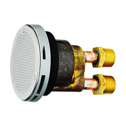 During the Hatano Mfg. polar circular adapters KX21 male formula S type boiler!