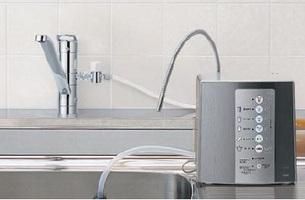 TOTO 水栓金具 TOTO TN507 本体分岐金具 アルカリイオン水生成器 アルカリ7・アルカリスリム対応 次亜塩素酸水 生成器