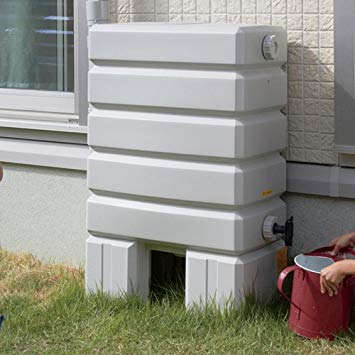 【メーカー直送】【送料無料】タキロン アメマルシェ 貯水量120リットル 雨水貯留タンク 補助金も使ってお安く設置してください エコにもなります アメマルシェ120