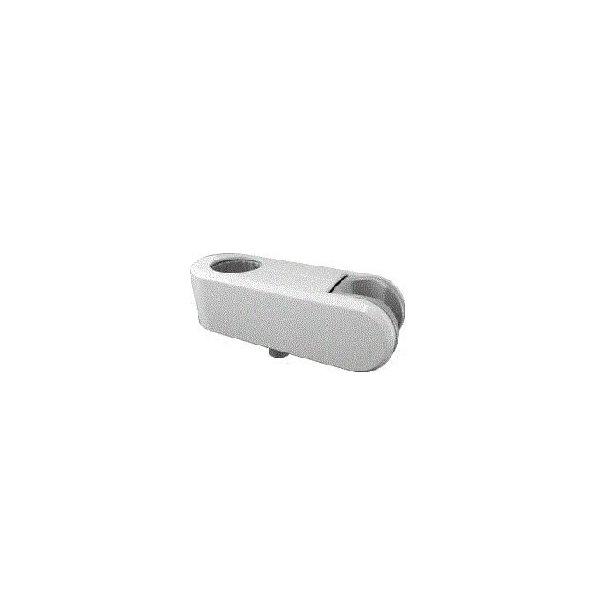 【メール便対応可】 LIXIL(INAX)  CKNB(5)-SF/W-K スライドバー用シャワーフック バー直径30ミリ専用 シャワー前掲角度調節可 ボタン一つで上下移動可能 CKNB(2)-SF/W-Kの代替品 inax 部品