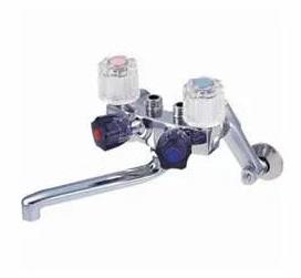 三栄水栓 SANEI  K161 ソーラ4バルブ混合栓 K161-13