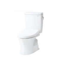 【地域により別途送料有】【送料無料】TOTO CS230B+SH232BA 手洗いなし 一般地 床排水 排水心200mm 止水栓同梱 フィルターユニットなし ピュアレストQR