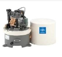 【メーカー直送にて送料無料】テラル(TERAL) WP-S205T-1/WP-S206T-1 水道加圧装置用ポンプ(WP-S形) 200W 単相100V