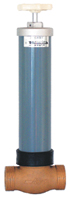 竹村製作所 不凍水抜栓 MT 本体のみ50mm 0.3m MT-50030GP ※GPシモク付