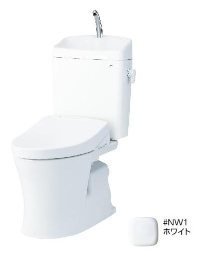即納できます!【送料無料】TOTO CS230B+SH231BA+TCF6622 (ピンク#SR2) ピュアレストQR 床排水 排水芯200mm 止水栓同梱 手洗い付き 超節水の大4.8L・小3.6L(3.4L)洗浄水量 とウォシュレットのセット!