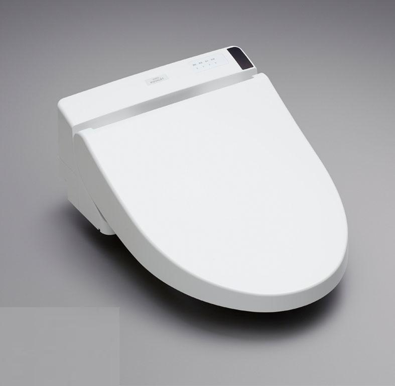 【送料無料】TOTO TCF6541AMJ ウォシュレットSシリーズ 右側面レバー CS595系用 リモコン便器洗浄タイプ