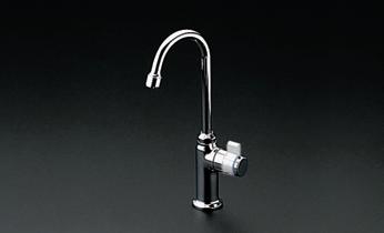TOTO TK605FR#54R 泡まつ自在水栓 一般地・寒冷地共用 ソフト ノンライジング レバー 13