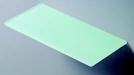TOTO YKH51CACR11 クリスタル化粧棚 300×150×33 色:クリスタルスノー 1枚目の画像はクリスタルアクア色を使用してます