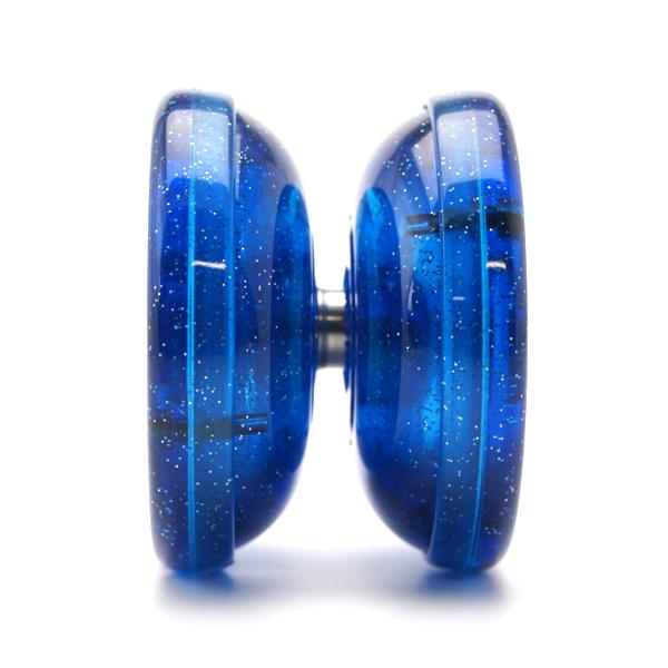 Cosmic Blue *Hyper Yo-Yo Galaxy fly