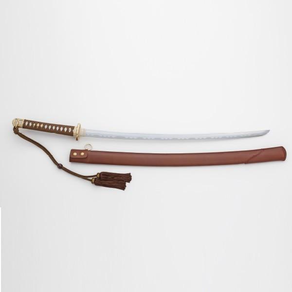 陸軍将校九八式軍刀 模造刀 日本刀 美術刀 レプリカ 美術品