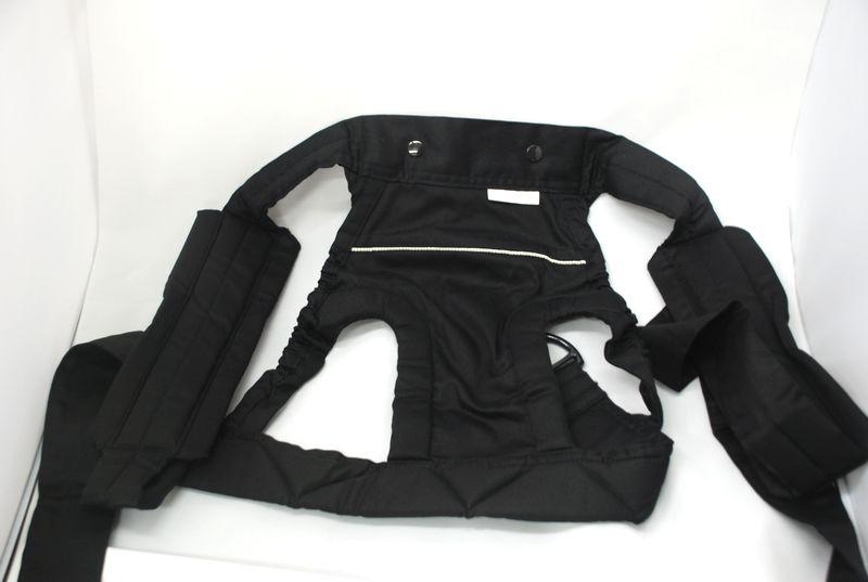 Possible string type nursing obi piggyback string dark blue