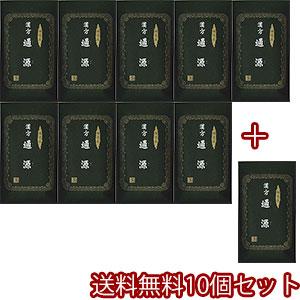 【第(2)類医薬品】 通源細粒 30包×10個セット_