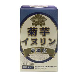 菊芋・イヌリン 2.5g×30包_