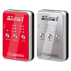 伊藤超短波 低周波治療器 AT-mini Personal 1( AT-mini , ATミニ )_