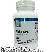 ダグラスラボラトリーズ アルファ-GPC 60粒 送料無料 99255-60 0310539022467