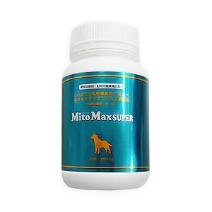 マイトマックススーパー中型・大型犬用 180カプセル 0139339_