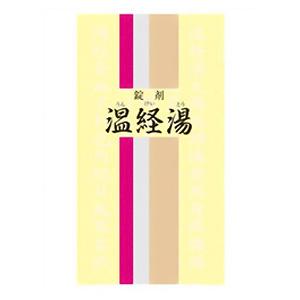 一元製薬/うんけいとう/漢方/婦人薬 【第2類医薬品】 一元 錠剤 温経湯 350錠_