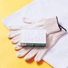 ◆光 非常用圧縮セット 軍手とタオル 1ケース(入数150セット)
