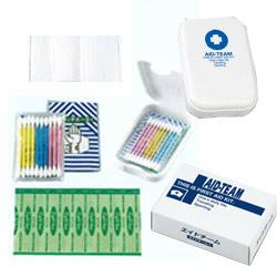 ◆エイドチーム1(救急セット応急手当AID-TEAM) 1ケース(入数 150個)