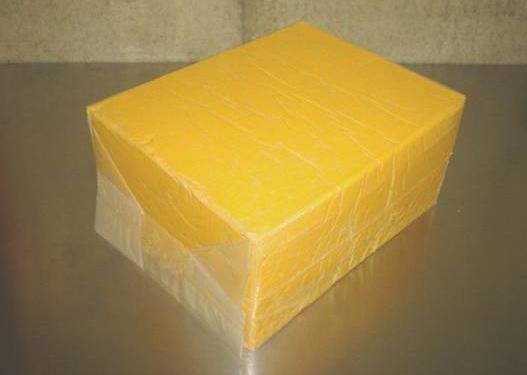 【同梱不可】ニュージーランド産 レッドチェダーチーズ 20kg