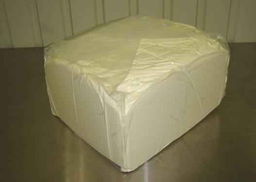 【同梱不可】ニュージーランド産 クリームチーズ 20kg