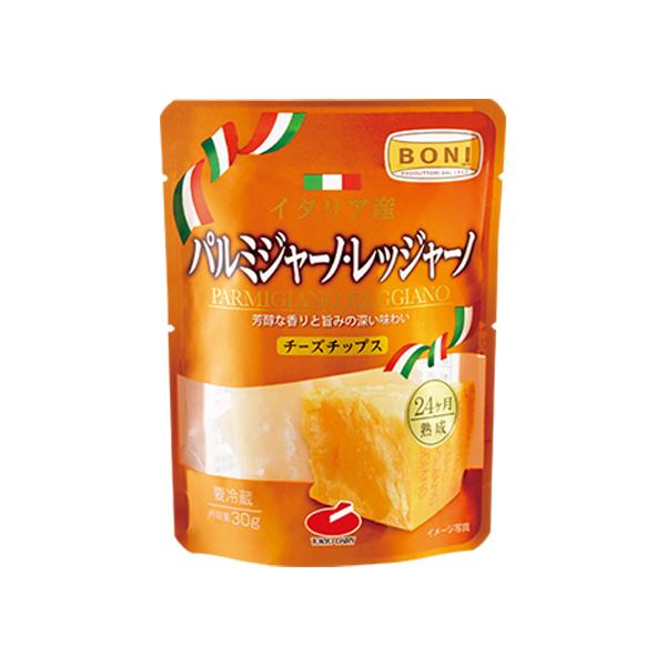 チーズチップス パルミジャーノ・レッジャーノ 30g