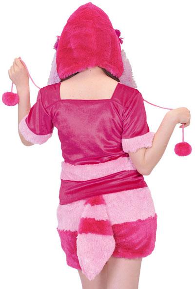 ハロウィン コスプレディズニー モコモコ コレクションチェシャ猫チェシャ猫 コスプレ 衣装 着ぐるみ コスチューN80yOnmwv