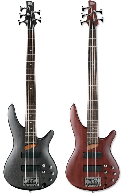 Ibanez SR Series SR505 《5弦ベース》【送料無料】《ご希望のカラーをお選び下さい》【納期未定・ご予約受付中】