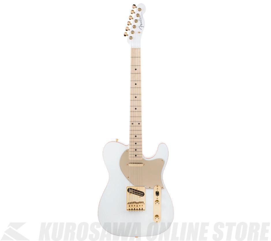 Fender HARUNA Telecaster/SCANDALシグネイチャーモデル[5652502305]【エレキギター】《フェンダー》(12月下旬発売予定・ご予約受付中) 【送料無料】