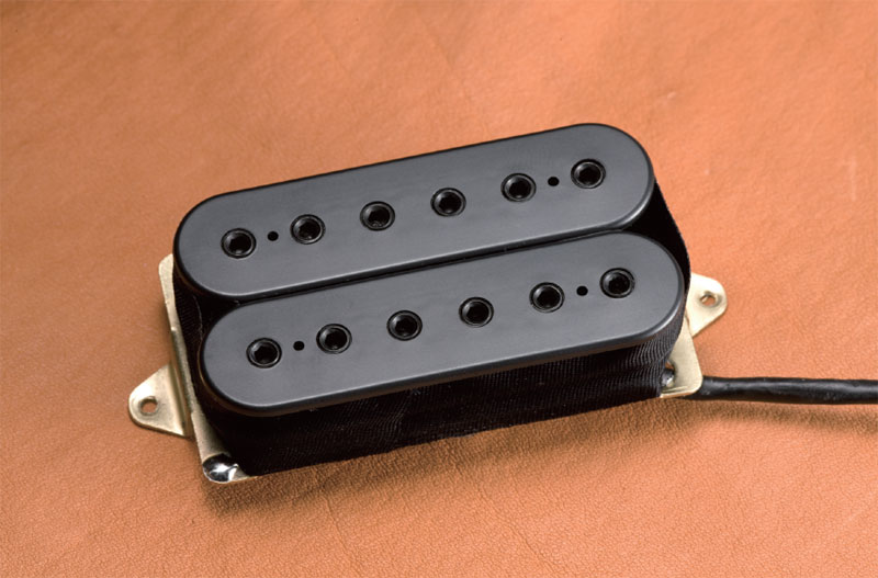 DiMarzio Steve Morse Bridge Model [DP200]