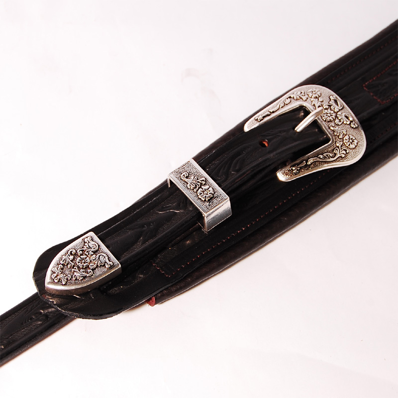Long Hollow Leather Straps LHL #70057 《ストラップ》【送料無料】