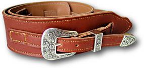 Long Hollow Leather Straps LHL #73027 【ご予約受付中】《ストラップ》【送料無料】