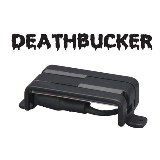 Lace Sensor Alumitone Deathbucker 【ギター用ピックアップ】