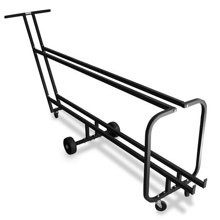 Manhasset M1910 Storage Cart 《譜面台収納カート》【送料無料】【次回入荷分ご予約受付中】