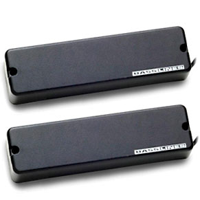 Seymour Duncan Active Phase I ASB-6s(ASB-6b+ASB-6n) set【受注生産品】 《ベース用ピックアップ/アクティブ》【送料無料】