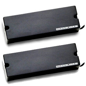 Seymour Duncan Active Phase II ASB2-6s set(ASB2-6b+ASB2-6n)【受注生産品】 《ベース用ピックアップ/アクティブ》【送料無料】