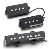 ベース用ピックアップ 《セイモアダンカン》 Seymour Duncan Lightnin' Rods 低価格 全品送料無料 for P-Bass アクティブ》 APJ-2 送料無料 受注生産品 APB-2+AJJ-2b Set 《ベース用ピックアップ