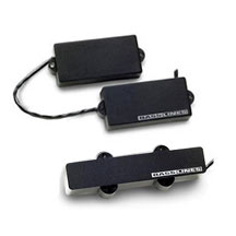 Seymour Duncan Pro-Active for P-Bass APJ-1 Set(APB-1+AJJ-1b)【受注生産品】 《ベース用ピックアップ/アクティブ》【送料無料】