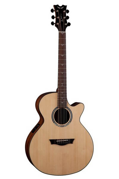 DEAN Performer Plus A/E (Gloss Natural)[PE PLUS GN]【送料無料】(ご予約受付中)