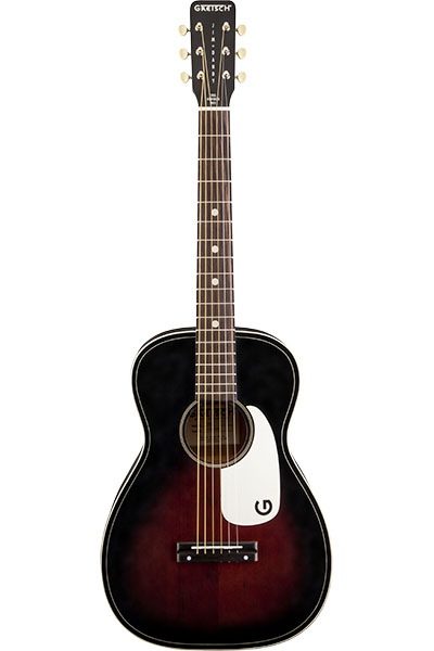 Gretsch Roots Collection G9500 Jim Dandy Flat Top (Semi-Gloss Vintage Sunburst)【送料無料】