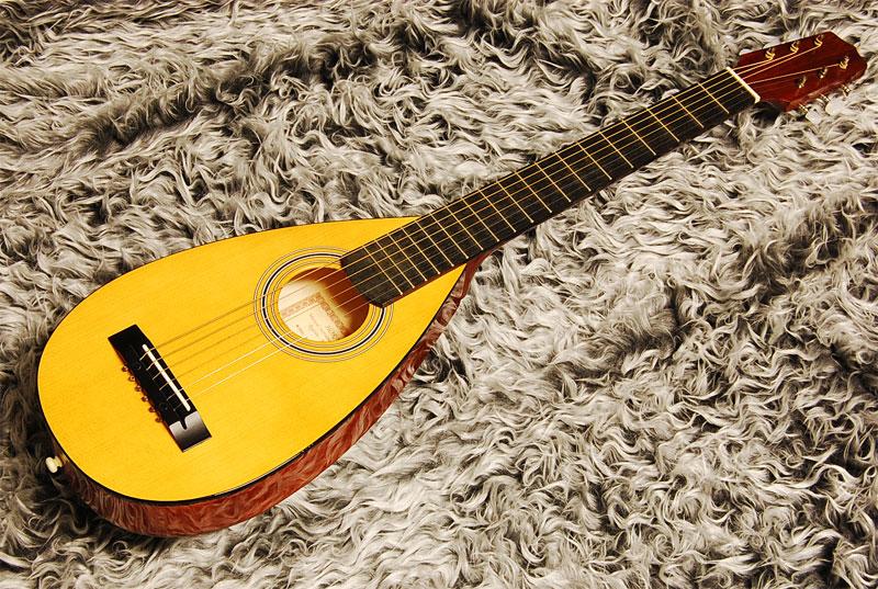 HORA オラ TRAVEL Guitar FOLK トラベルギター フォーク【送料無料】【ご予約受付中】
