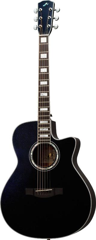 Morris R-15【本気のエレアコ】【今ならクリップ式チューナー&Matin弦・3セットプレゼント!!】 【smtb-u】