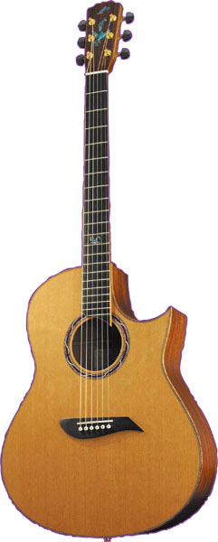 Morris S-96III 【今ならクリップ式チューナー&Matin弦・3セットプレゼント!!】 【smtb-u】