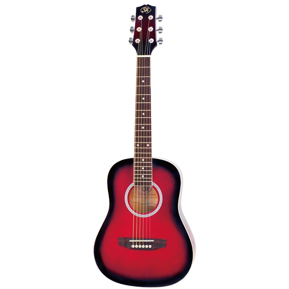 SX DG-27 RDS 《アコースティックギター》